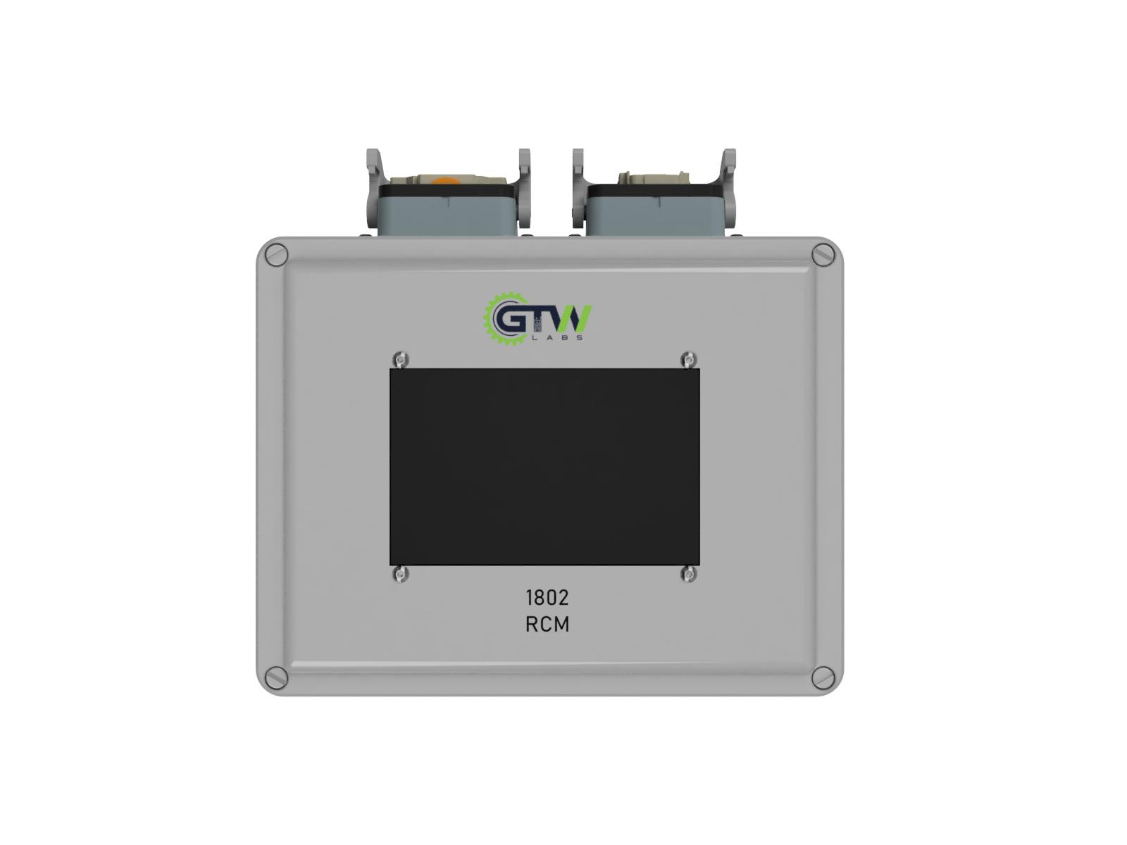 RCM - Remote Calibrate Module
