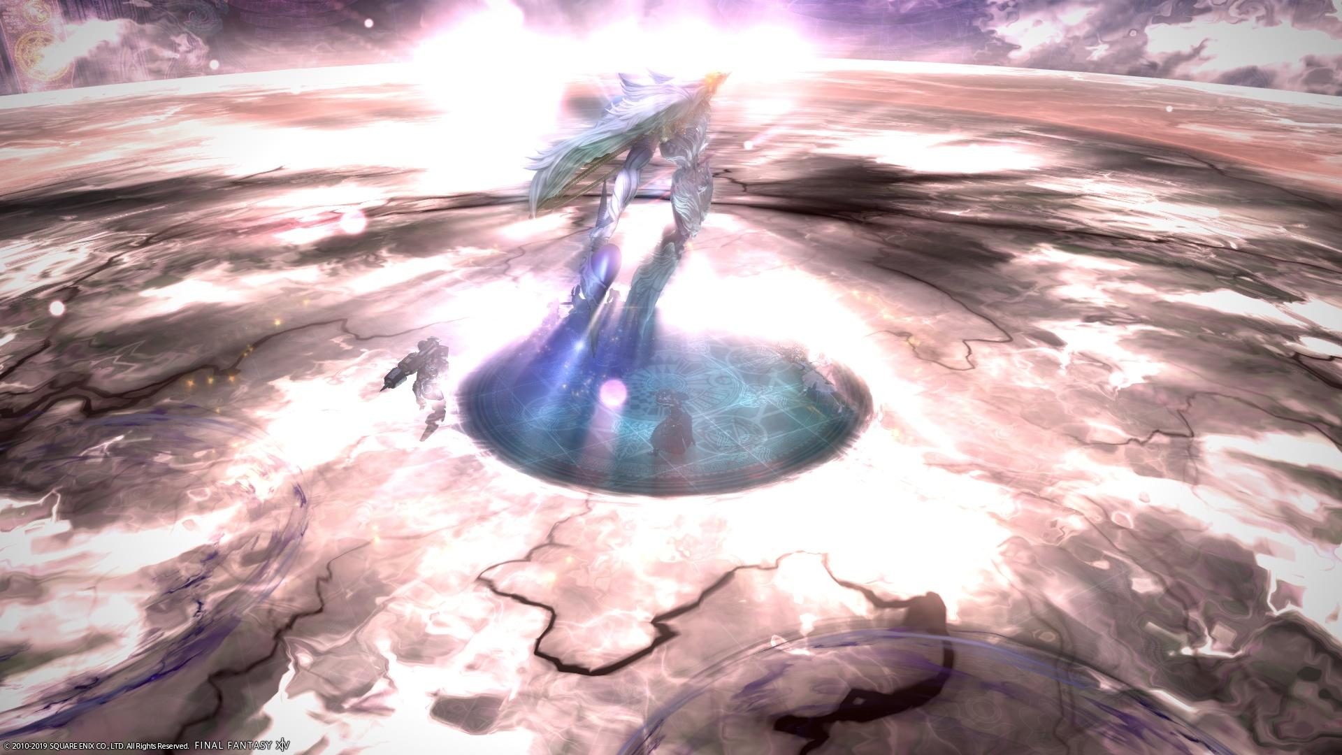 Eden's Gate: Resurrection
