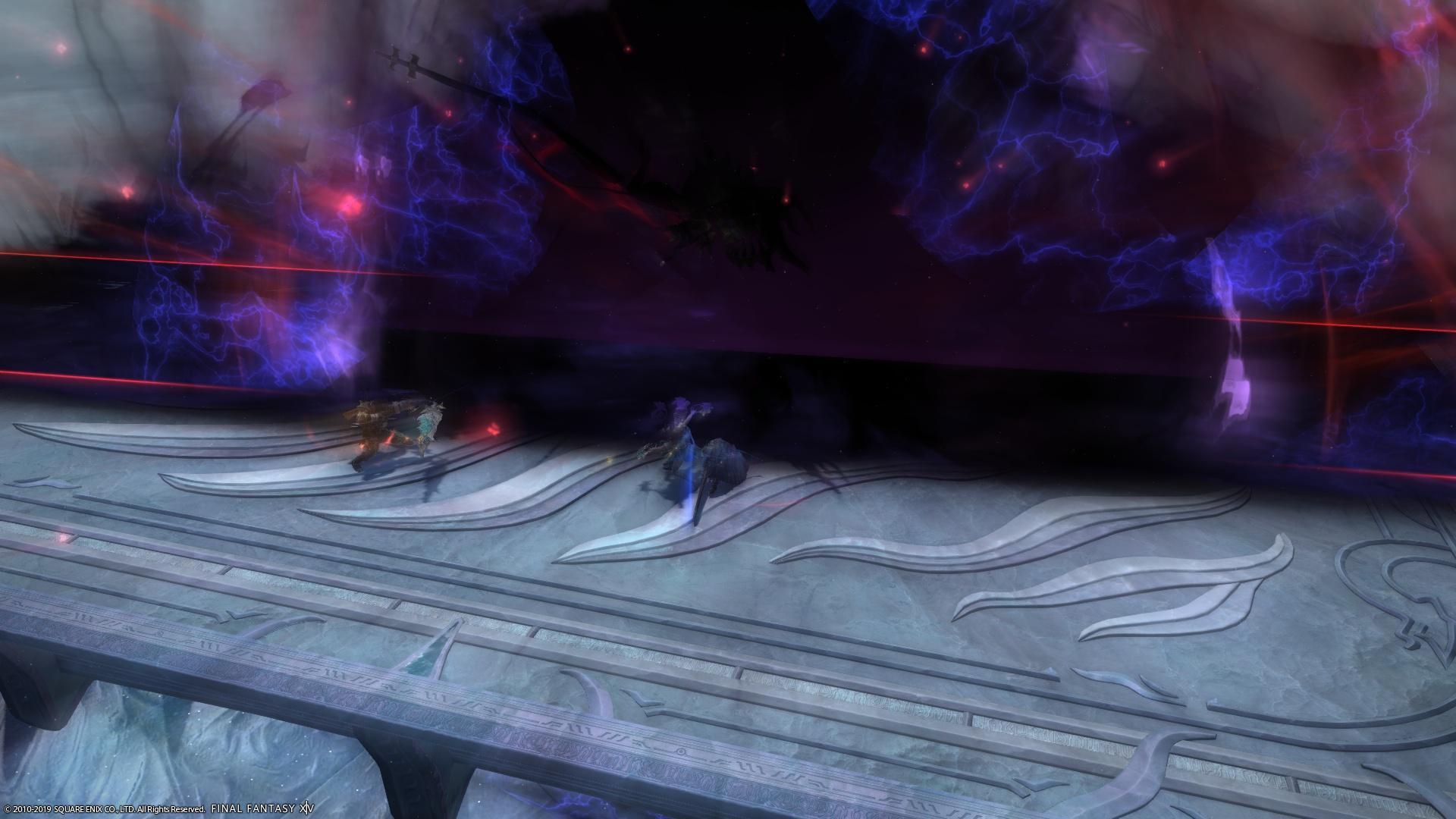 Eden's Gate: Descent