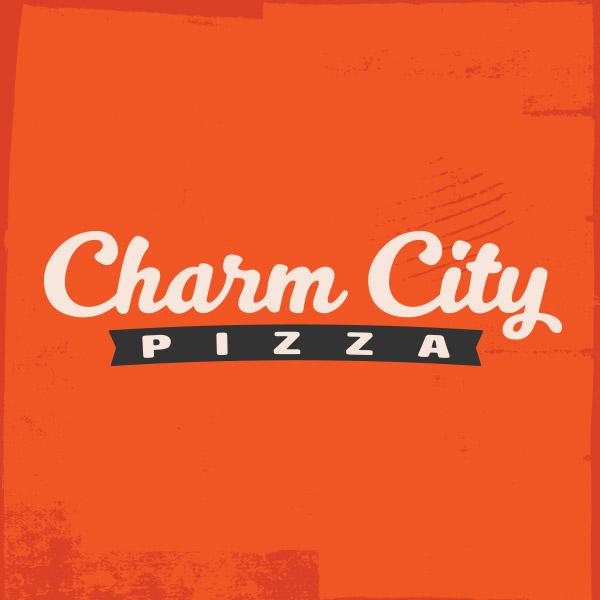Charm City Pizza