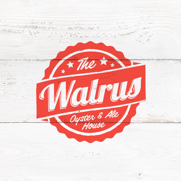The Walrus Oyster & Ale House