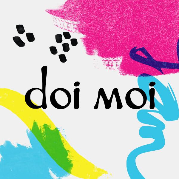 Doi Moi