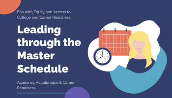 SESSION 4: CAREER READINESS & TOPICS FROM THE FIELD
