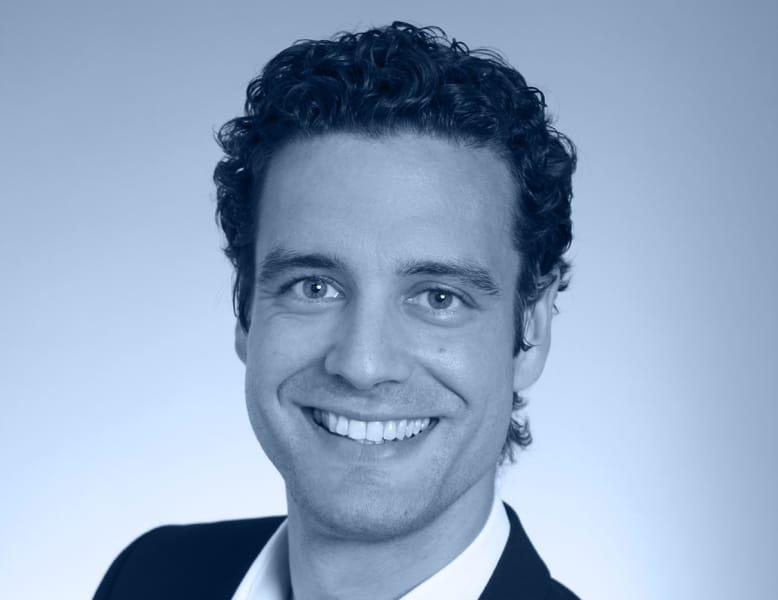 Carsten Muller