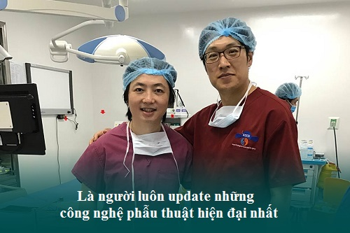 6 Bác sĩ sửa mũi đẹp nhất Sài Gòn được nhiều người đặt niềm tin