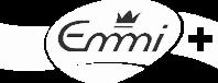 Logo of Swiss company Emmi