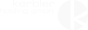 Logo from Austrian company Kerbler Holding