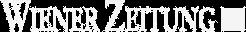 logo of Austrian newspaper Wiener Zeitung