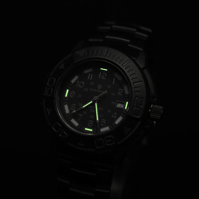 Diver Black