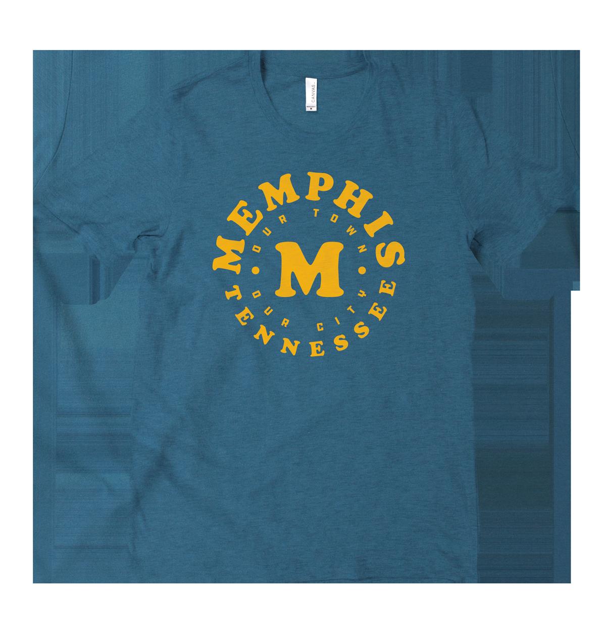 Retro Memphis