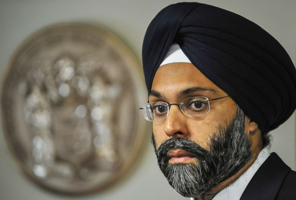 Singh Says AG is Compromised