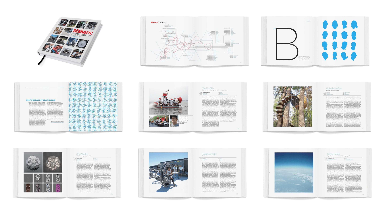 Brand & Editorial Design