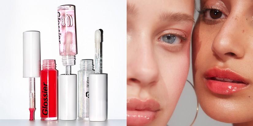 Glossier Lipgloss