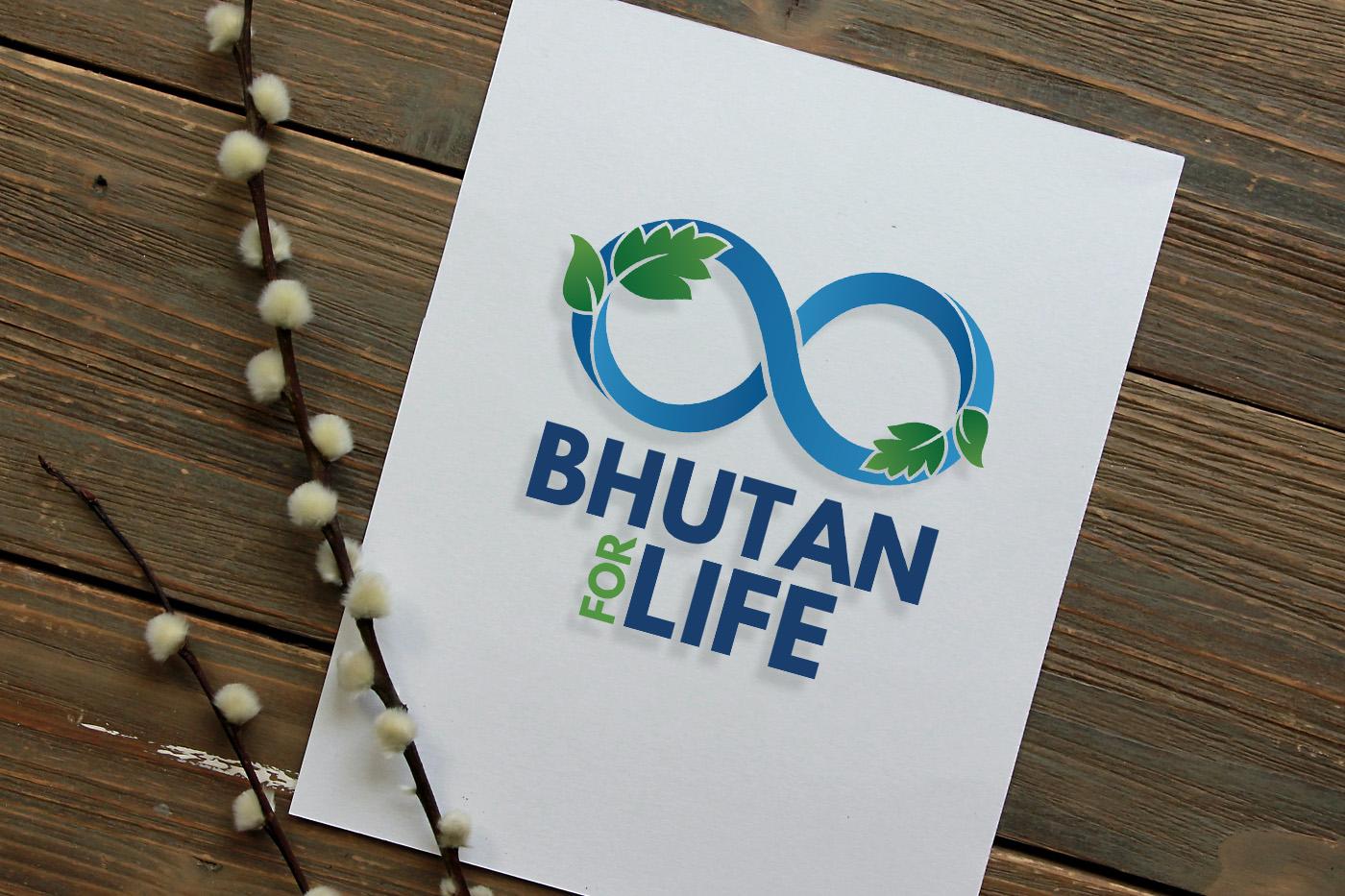 Bhutan for Life brand