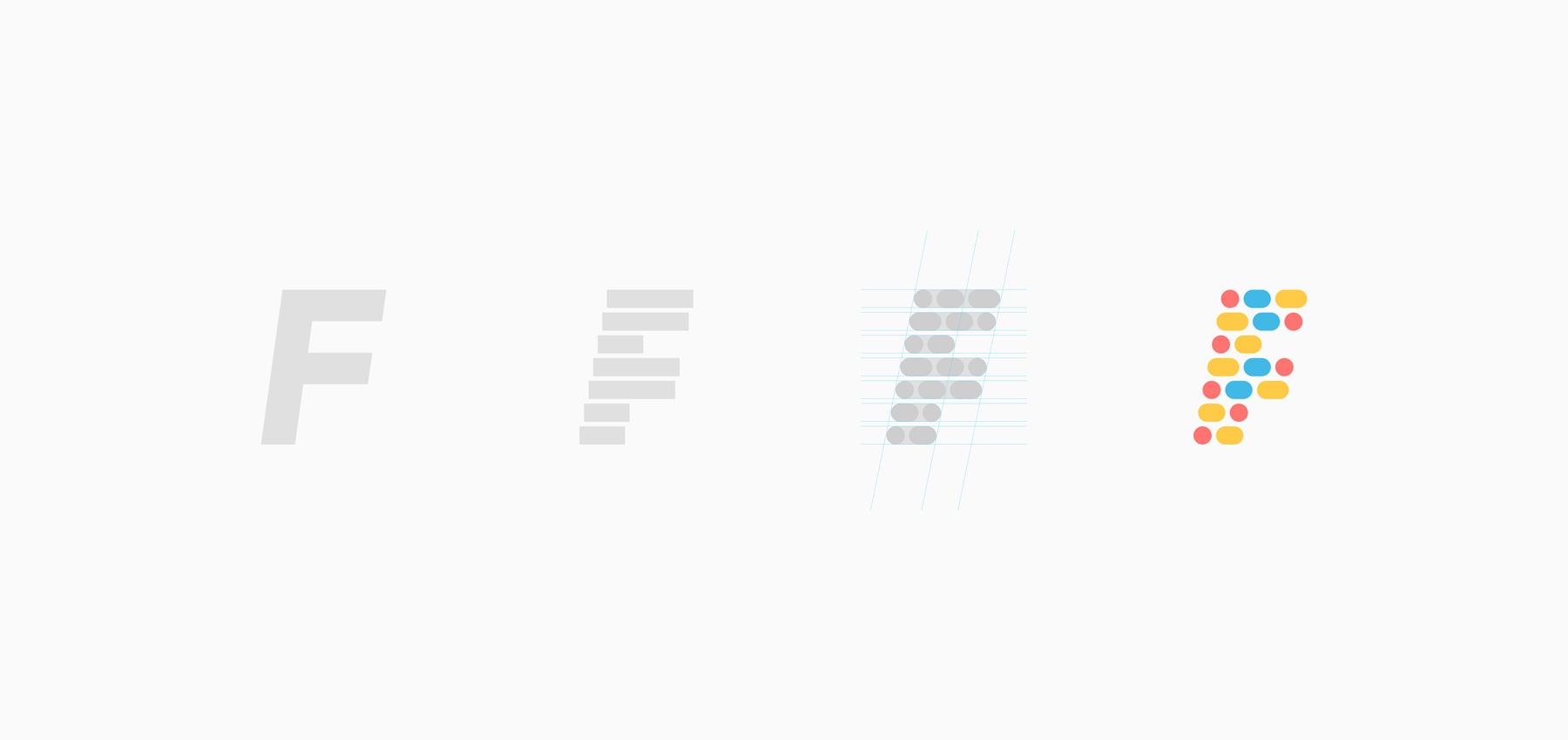 Fitlancer Brand Identity