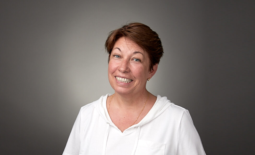 Brigitte Bax, infirmière libérale, formatrice et fondatrice de Enzym Formation, partenaire de Santé Académie