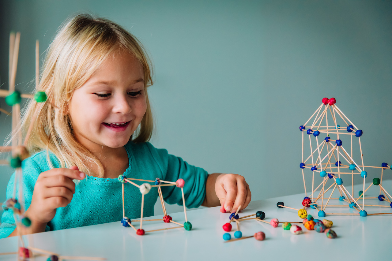 Play-Based Learning for Early Years