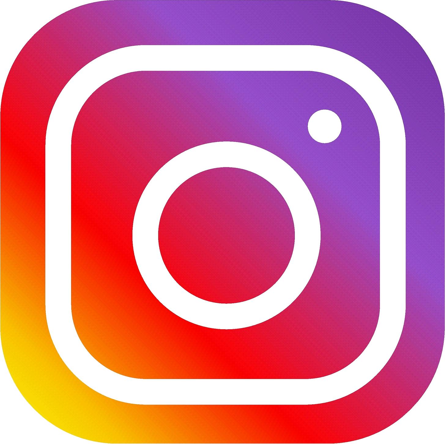 Volg ons ook op Instragram!