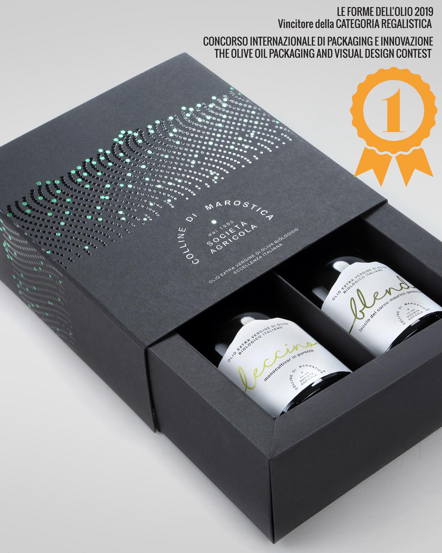 Blend e Leccino Gift Edition