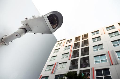 Community Video Camera