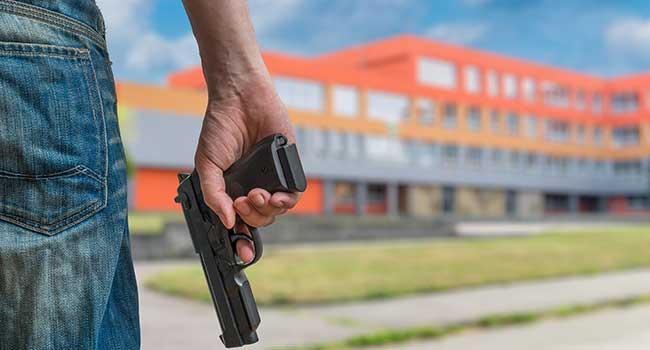 school gunman
