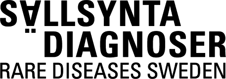 Sällsynta Diagnosers logga