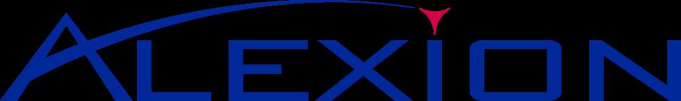 Alexion:s logga