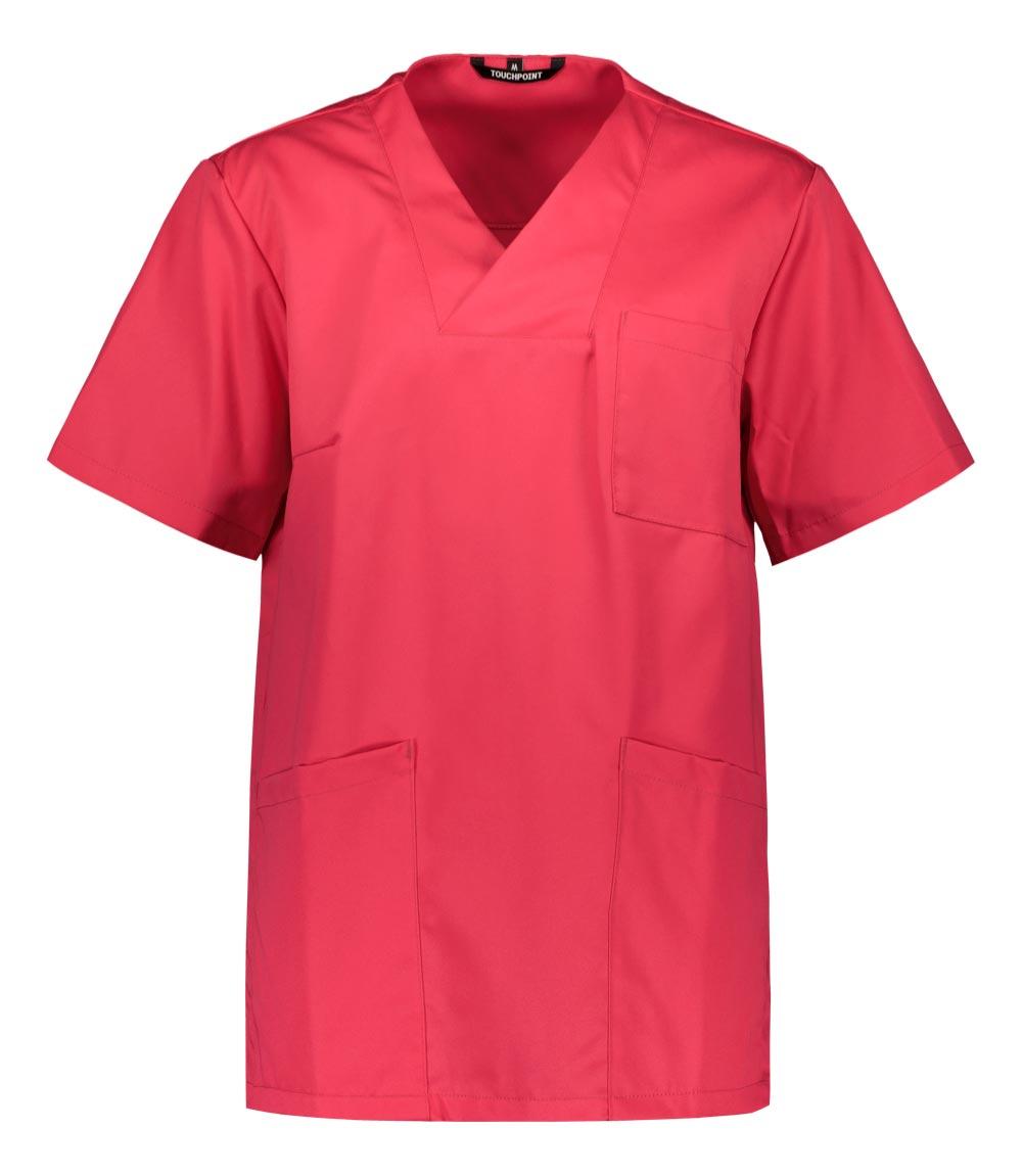 Hellu naisten hoitopaita, pinkki