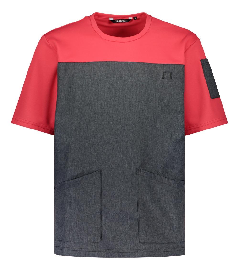 Emel t-paita, pinkki
