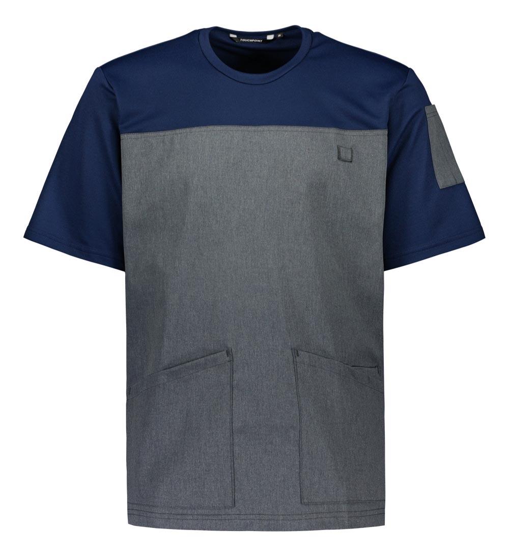 Emel t-paita, sininen