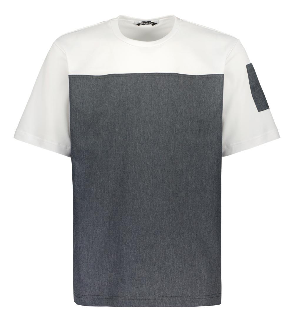 Eelis t-paita, valkoinen
