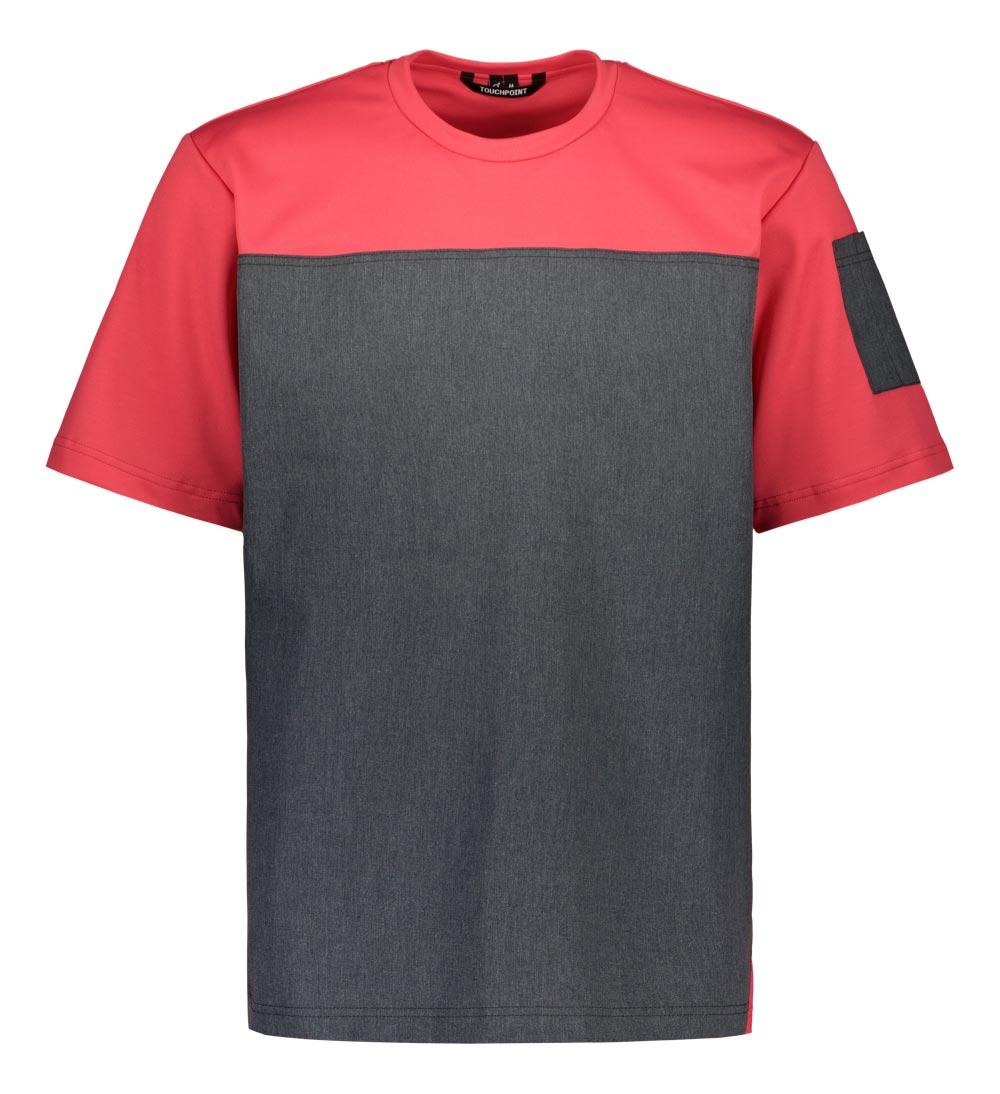 Eelis t-paita, pinkki
