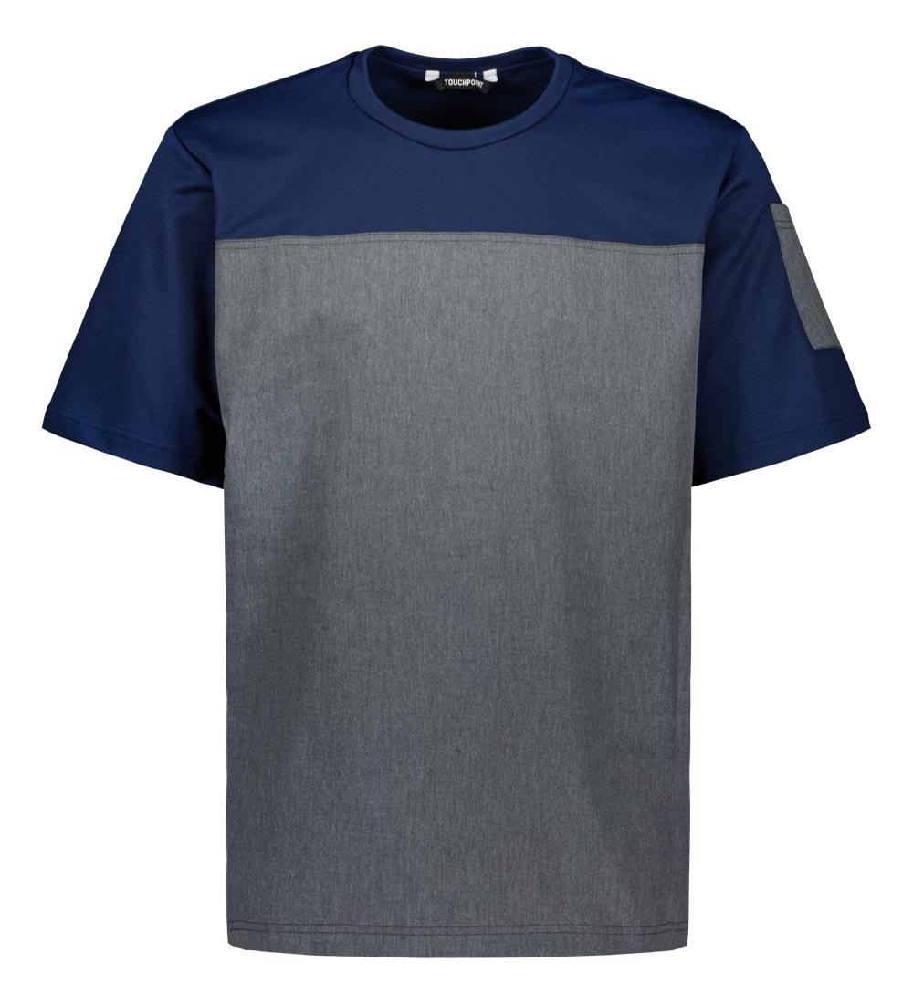 Eelis t-paita, sininen