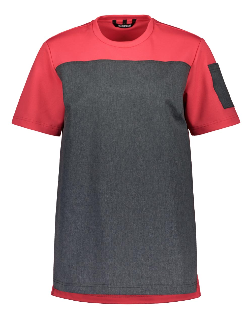 Elisa t-paita, pinkki