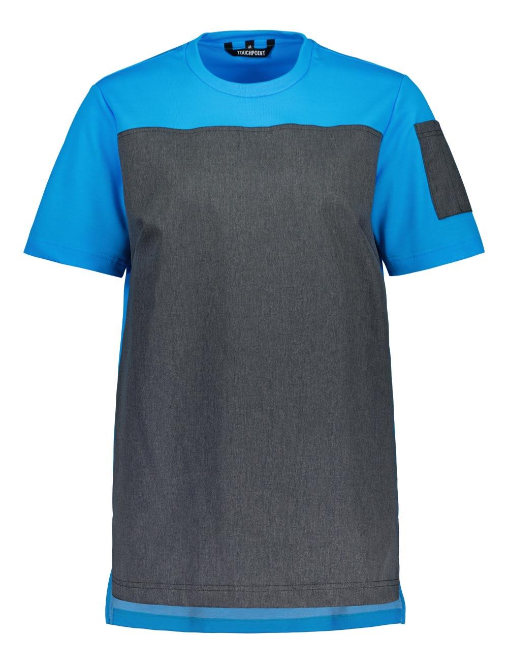 Elisa t-paita, turkoosi