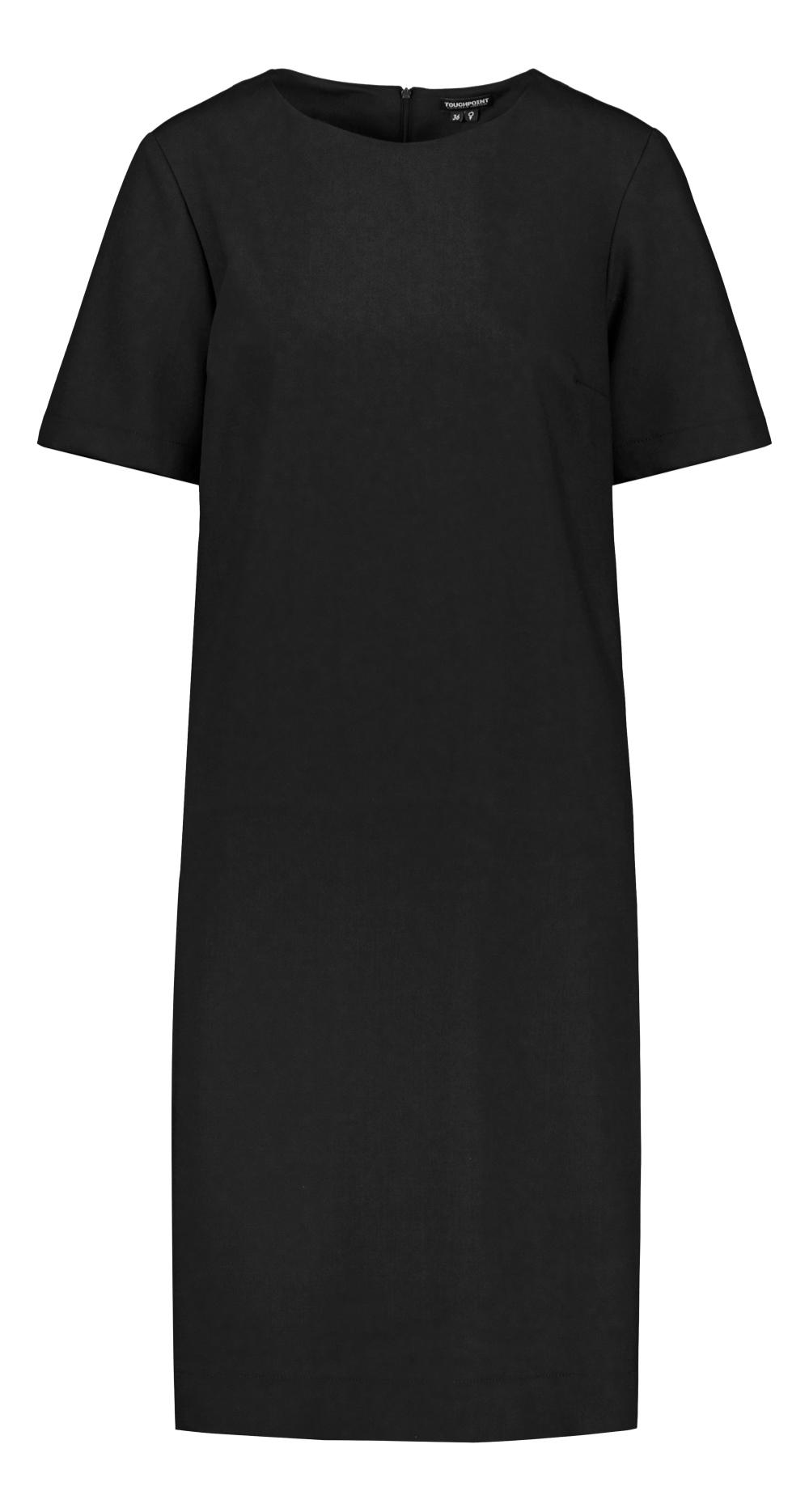 Diana mekko, musta