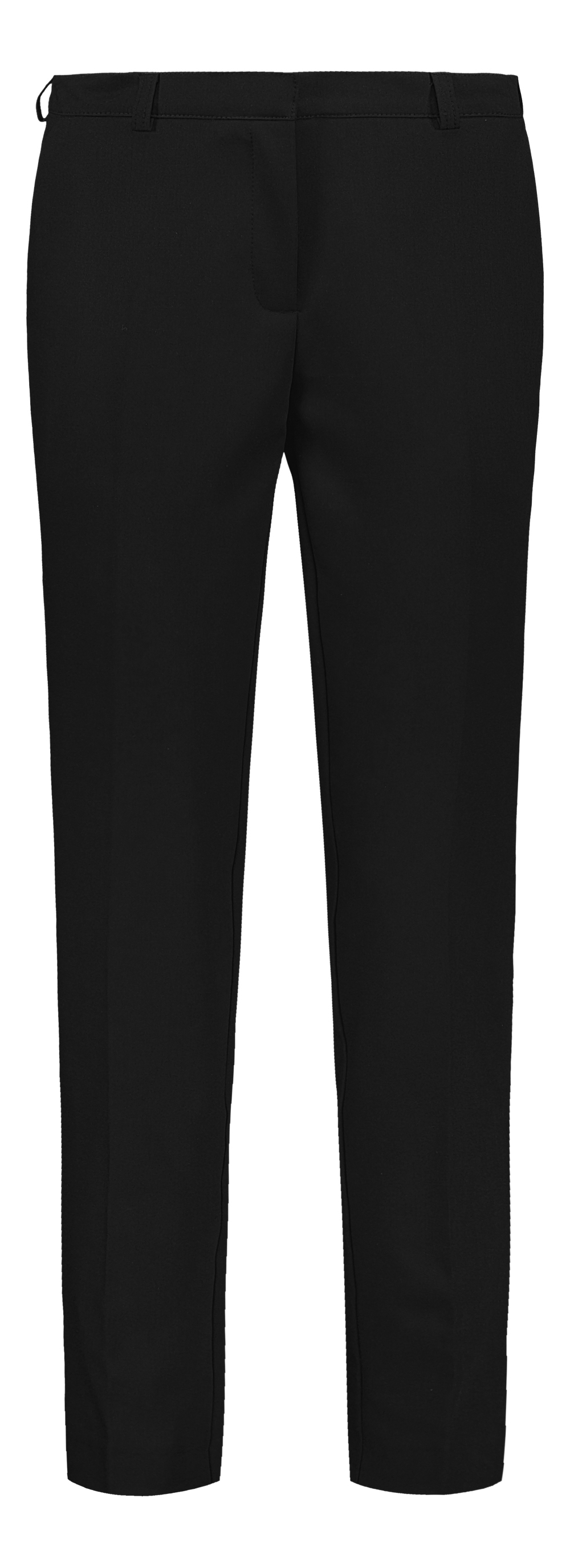 Victoria naisten housut, musta