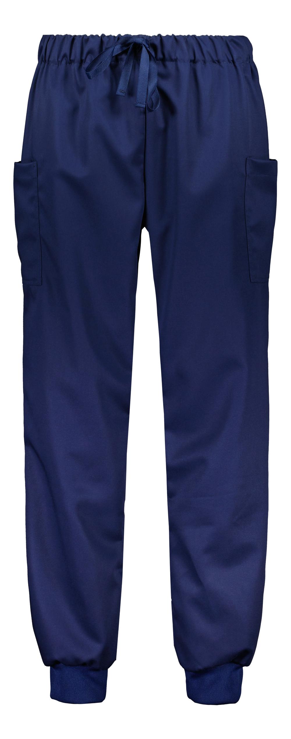 Hero housut, unisex, sininen