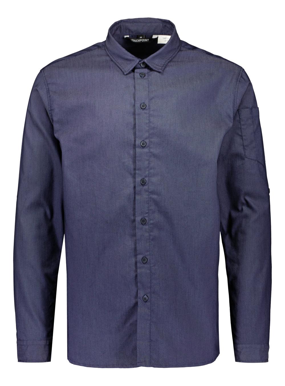 Tomas miesten paitapusero, sininen