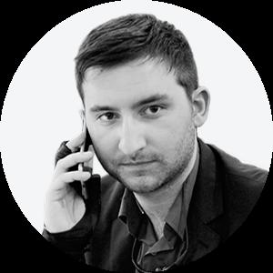Assetify CEO Martin Kuvandzhiev
