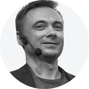 Assetify technology advisor investor Dimitar Kostov