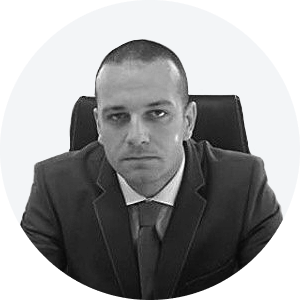 Assetify legal advisor Dimitar Ivanov