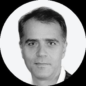 Assetify advisor Ivo Gueorguiev