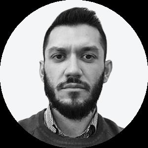 Assetify technology advisor Konstantin Djelebov