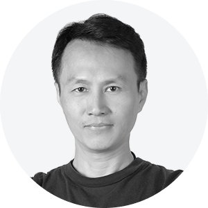 Assefity advisor Jason Hung