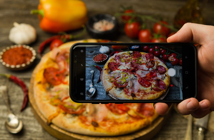 Scouting Technology for the restaurant and food industry