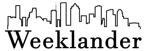 weeklander logo
