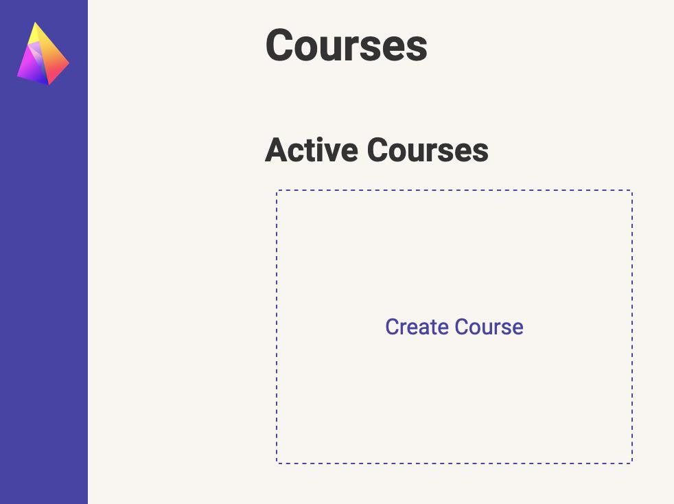 Kritik Course Panel