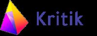 Kritik Logo