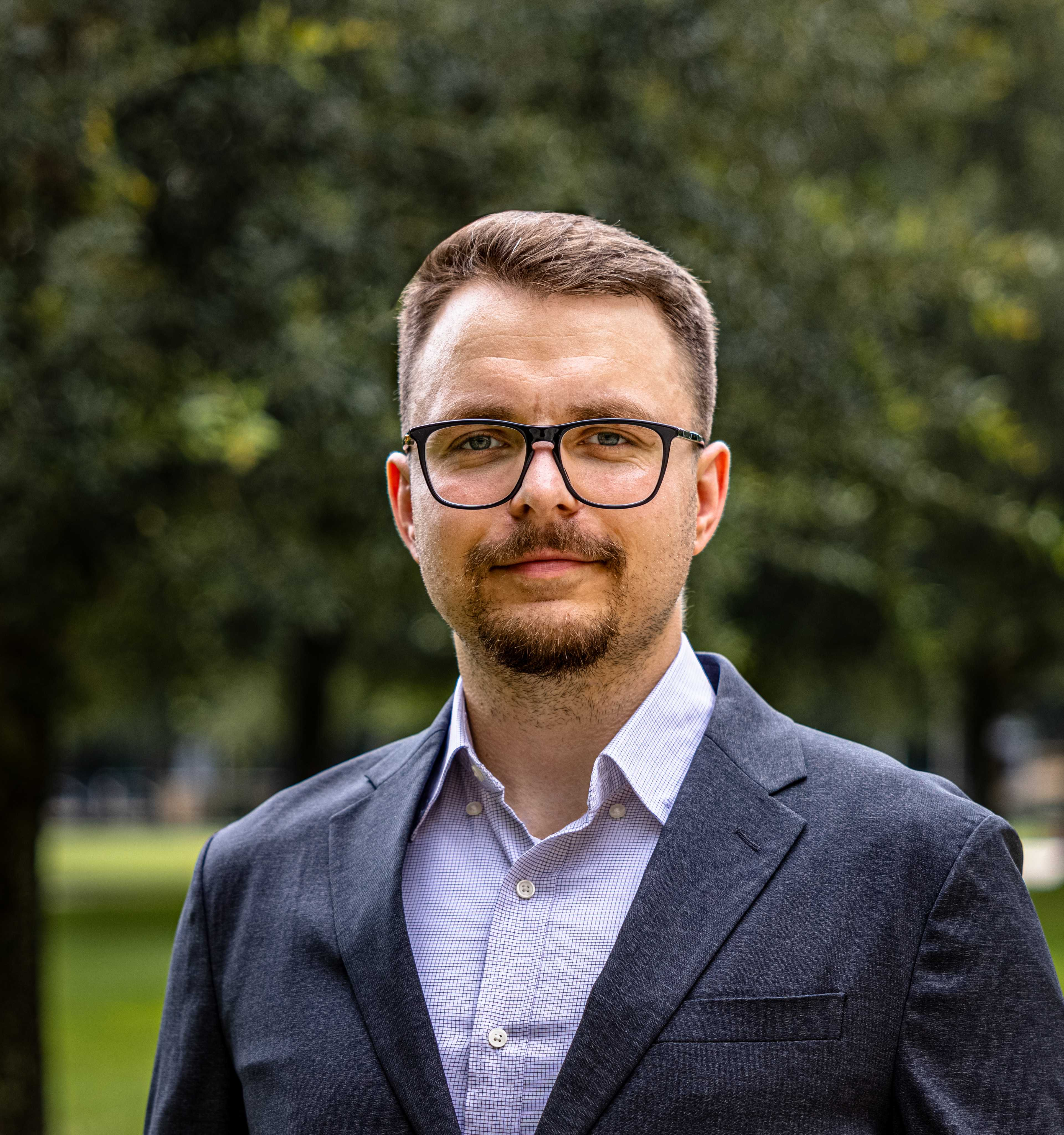 Professors Stan Korotchenko